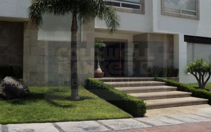 Foto de casa en condominio en venta en circuito balcones, juriquilla, querétaro, querétaro, 219821 no 01