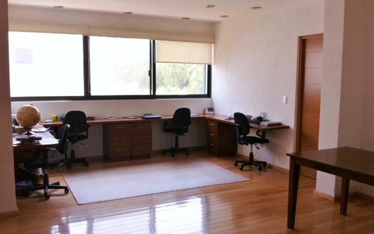 Foto de casa en venta en circuito balvanera 26, balvanera, corregidora, querétaro, 469852 No. 04