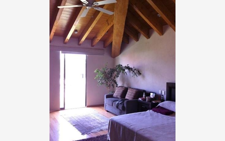 Foto de casa en venta en circuito balvanera 26, balvanera, corregidora, querétaro, 469852 No. 06