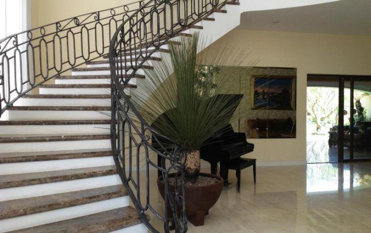Foto de casa en venta en circuito balvanera, colinas del sur, corregidora, querétaro, 1437461 no 02