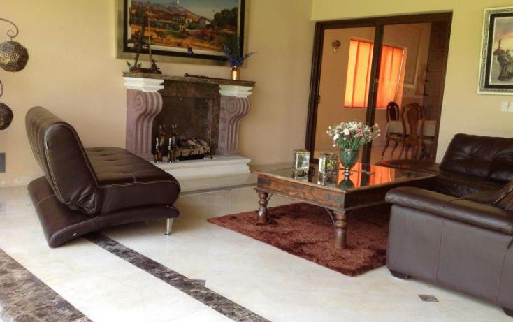 Foto de casa en venta en circuito balvanera, colinas del sur, corregidora, querétaro, 1437461 no 05