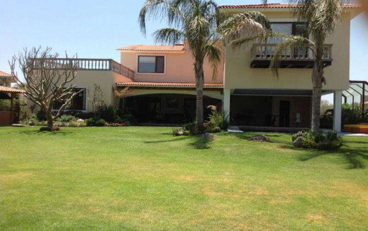Foto de casa en venta en circuito balvanera, colinas del sur, corregidora, querétaro, 1437461 no 06
