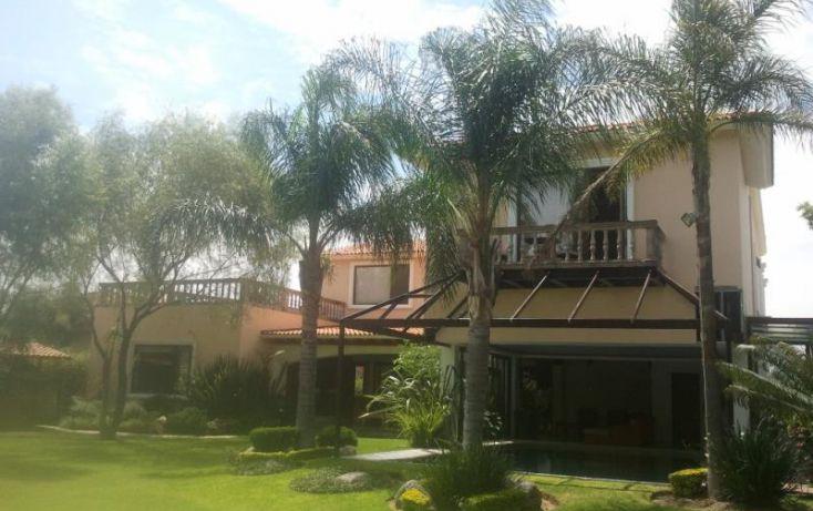 Foto de casa en venta en circuito balvanera, colinas del sur, corregidora, querétaro, 1437461 no 07