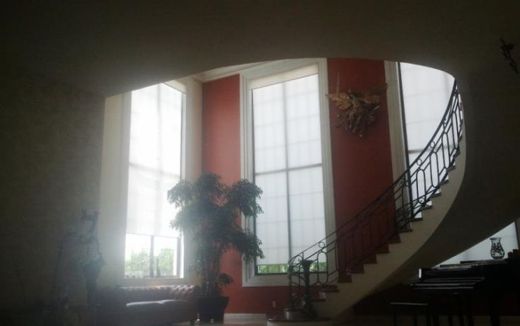 Foto de casa en venta en circuito balvanera, colinas del sur, corregidora, querétaro, 1437461 no 09