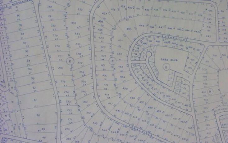 Foto de terreno habitacional en venta en circuito bonanza, bonanza, jojutla, morelos, 1352489 no 06