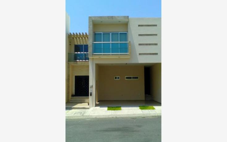 Foto de casa en renta en  17, lomas del sol, alvarado, veracruz de ignacio de la llave, 704943 No. 02