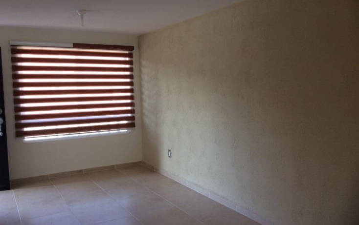 Foto de casa en venta en circuito chapultepec oriente mz14 29, bosques de chapultepec, puebla, puebla, 1586214 No. 03