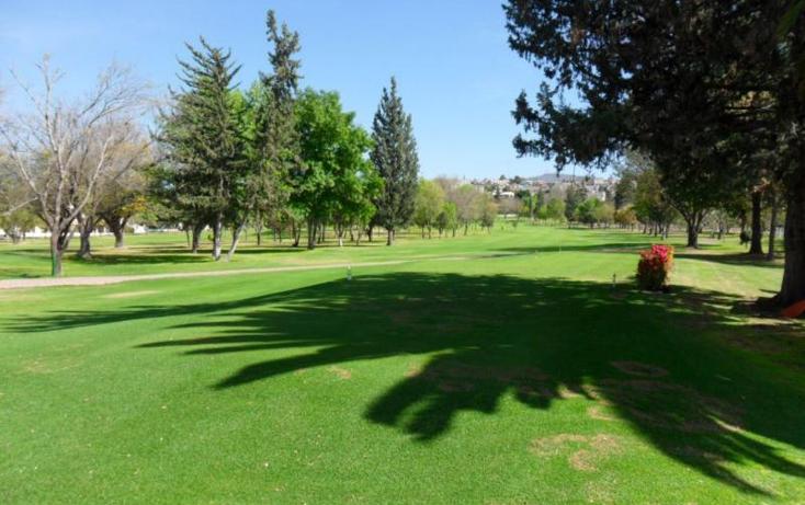 Foto de terreno habitacional en venta en circuito club campestre 1, club campestre, querétaro, querétaro, 397806 No. 06