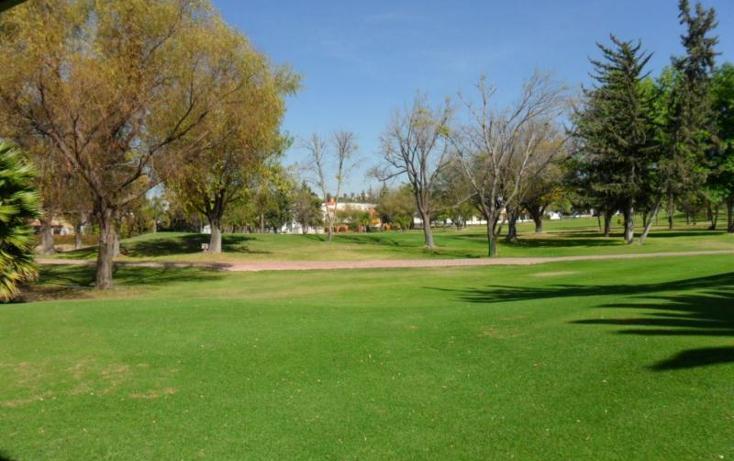 Foto de terreno habitacional en venta en circuito club campestre 1, club campestre, querétaro, querétaro, 397806 No. 07