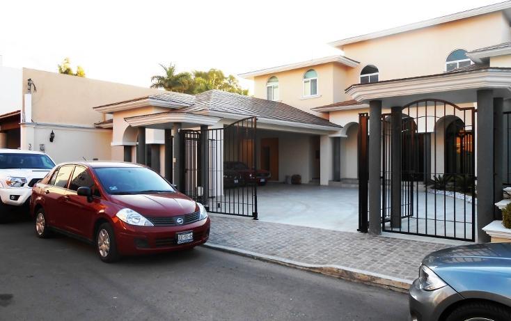 Foto de casa en venta en circuito club campestre 368 a , club campestre, querétaro, querétaro, 1828461 No. 03