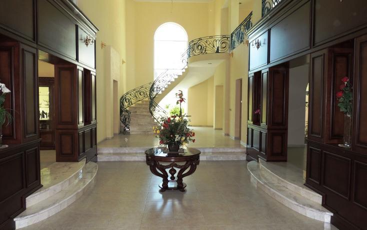 Foto de casa en venta en circuito club campestre 368 a , club campestre, querétaro, querétaro, 1828461 No. 04