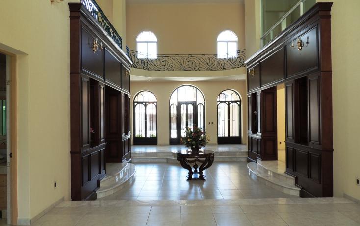 Foto de casa en venta en  , club campestre, querétaro, querétaro, 1828461 No. 05