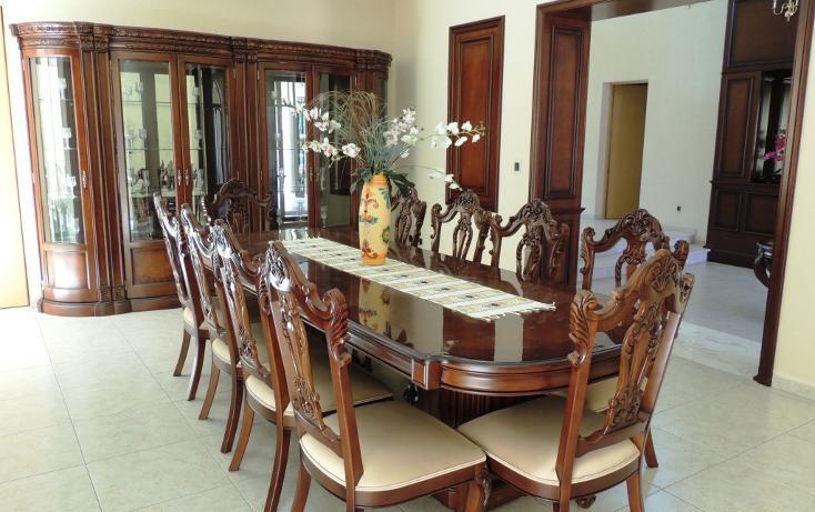 Foto de casa en venta en circuito club campestre 368 a , club campestre, querétaro, querétaro, 1828461 No. 07