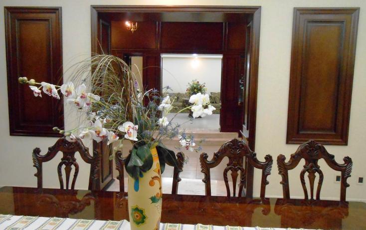 Foto de casa en venta en circuito club campestre 368 a , club campestre, querétaro, querétaro, 1828461 No. 10