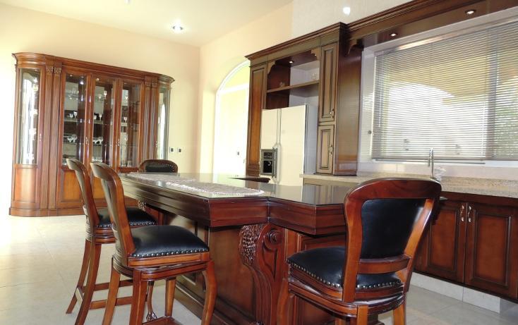 Foto de casa en venta en  , club campestre, querétaro, querétaro, 1828461 No. 15
