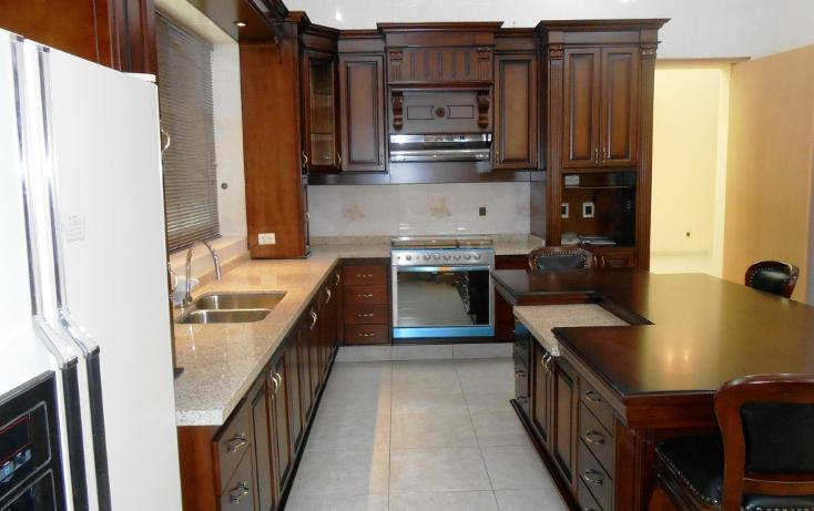 Foto de casa en venta en  , club campestre, querétaro, querétaro, 1828461 No. 16