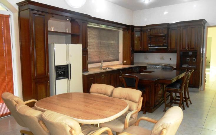 Foto de casa en venta en  , club campestre, querétaro, querétaro, 1828461 No. 17