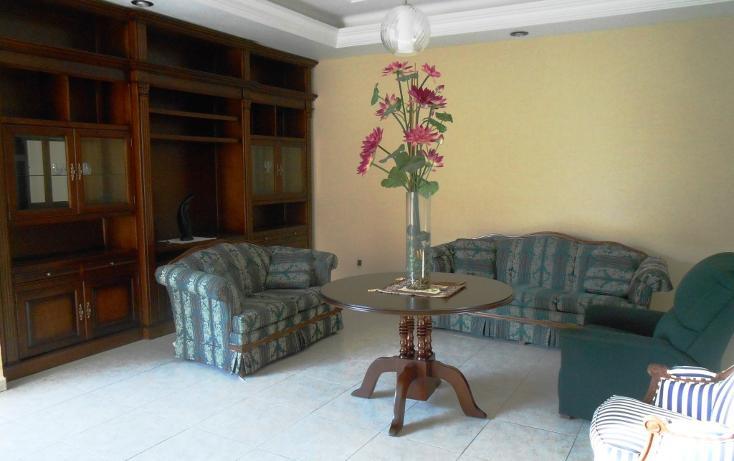 Foto de casa en venta en circuito club campestre 368 a , club campestre, querétaro, querétaro, 1828461 No. 18