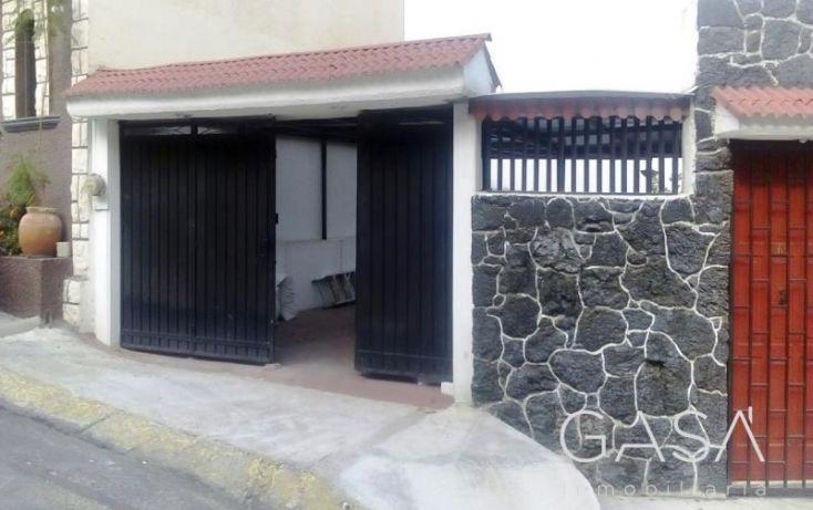 Foto de casa en venta en circuito concorde, benito juárez tequex, tlalnepantla de baz, estado de méxico, 1585070 no 02