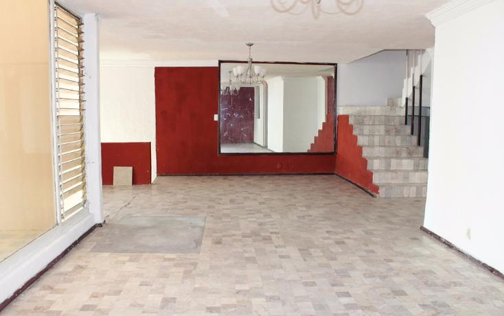 Foto de casa en venta en circuito concorde , lomas boulevares, tlalnepantla de baz, méxico, 1769304 No. 03