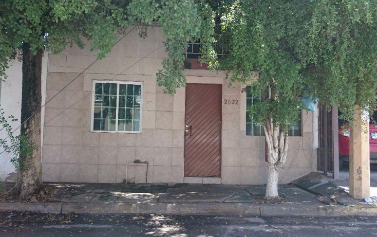 Foto de casa en venta en circuito constelación medusa 2532, infonavit humaya, culiacán, sinaloa, 1697682 no 01