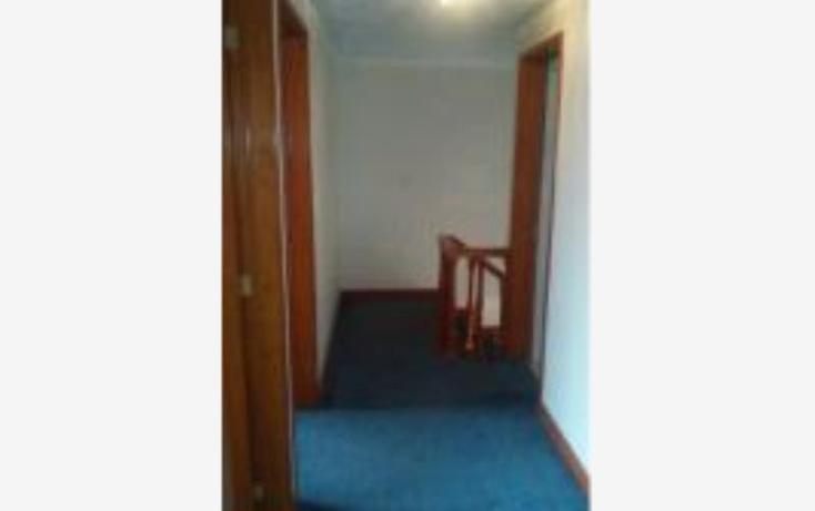 Foto de casa en venta en  0, izcalli toluca, toluca, méxico, 1630290 No. 09