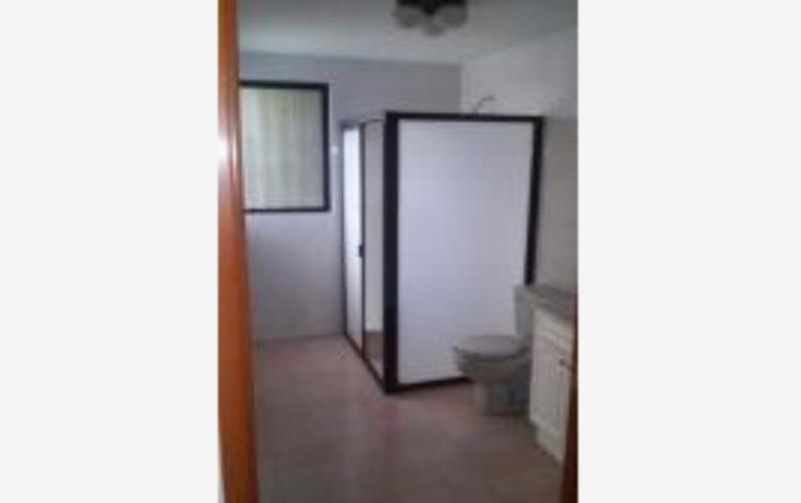 Foto de casa en venta en  0, izcalli toluca, toluca, méxico, 1630290 No. 11
