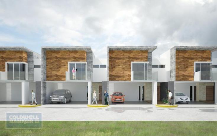 Foto de casa en venta en circuito dar?o mijangos #cluster 9 9, anacleto canabal 1a secci?n, centro, tabasco, 1699180 No. 03