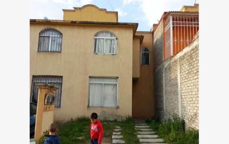 Foto de casa en venta en  n/a, san marcos huixtoco, chalco, méxico, 583950 No. 02