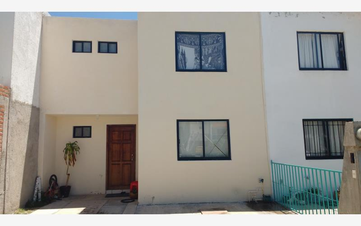 Foto de casa en venta en  120, canteritas de echeveste, león, guanajuato, 2030914 No. 01