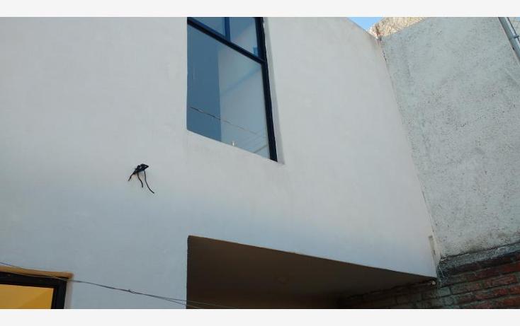 Foto de casa en venta en  120, canteritas de echeveste, león, guanajuato, 2030914 No. 05