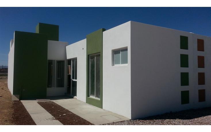 Foto de casa en venta en circuito de la victoria , ecuestre, san luis potosí, san luis potosí, 1614529 No. 01