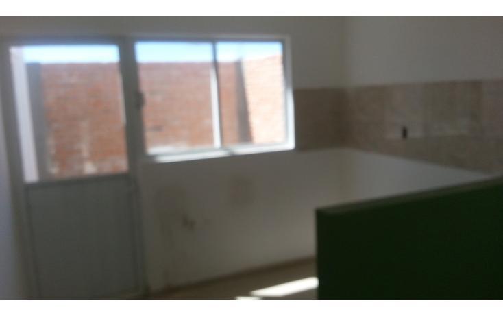 Foto de casa en venta en circuito de la victoria , ecuestre, san luis potosí, san luis potosí, 1614529 No. 07