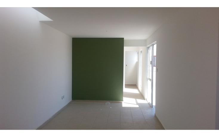 Foto de casa en venta en circuito de la victoria , ecuestre, san luis potosí, san luis potosí, 1614529 No. 11