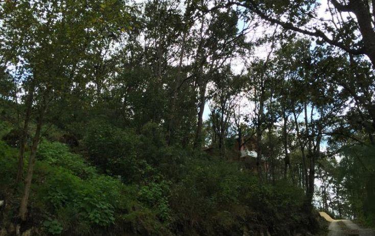 Foto de terreno habitacional en venta en circuito de las alamedas, san nicolás, san cristóbal de las casas, chiapas, 1647804 no 02