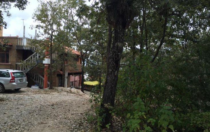 Foto de terreno habitacional en venta en circuito de las alamedas, san nicolás, san cristóbal de las casas, chiapas, 1647804 no 03