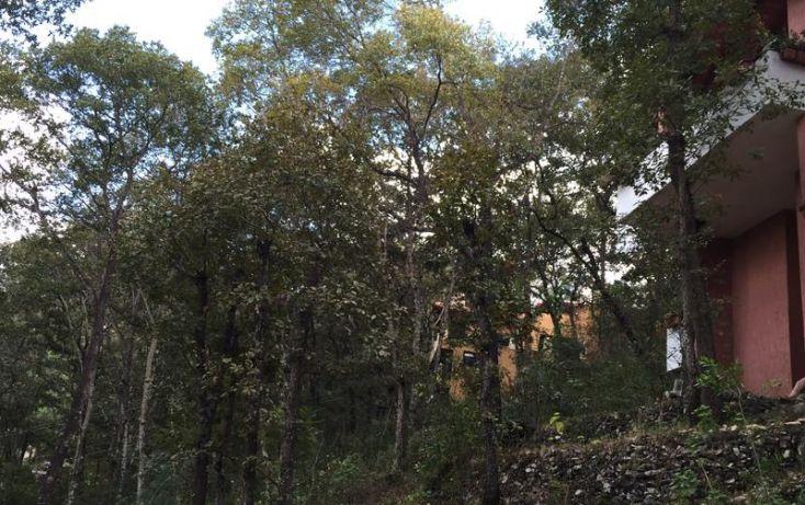 Foto de terreno habitacional en venta en circuito de las alamedas, san nicolás, san cristóbal de las casas, chiapas, 1647804 no 05