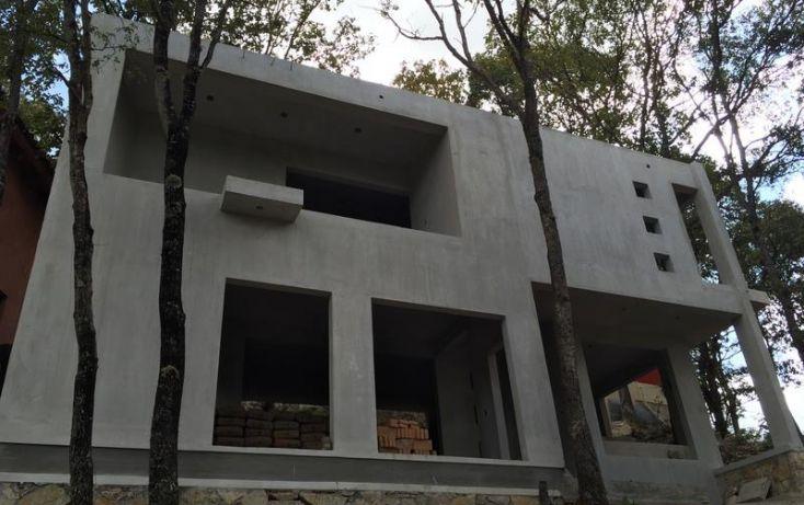 Foto de terreno habitacional en venta en circuito de las alamedas, san nicolás, san cristóbal de las casas, chiapas, 1647804 no 06