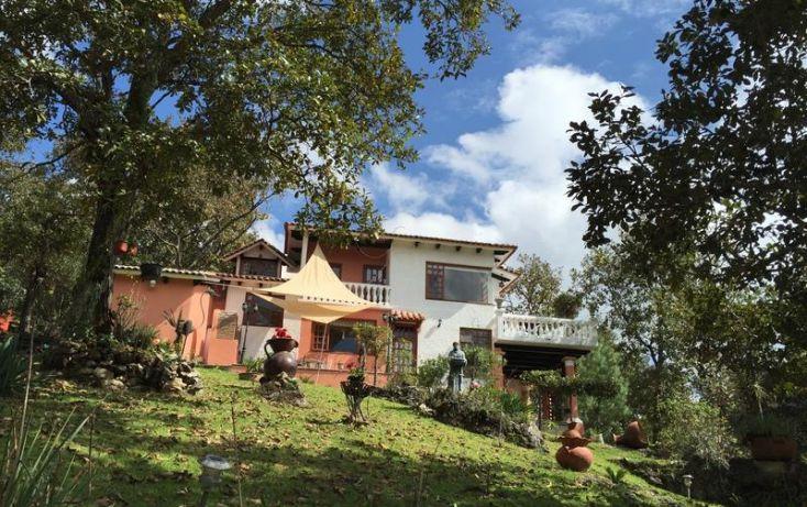 Foto de terreno habitacional en venta en circuito de las alamedas, san nicolás, san cristóbal de las casas, chiapas, 1647804 no 07