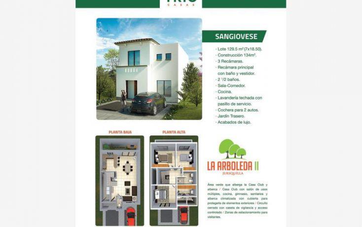 Foto de casa en venta en circuito de las peñas 001, azteca, querétaro, querétaro, 1980224 no 04