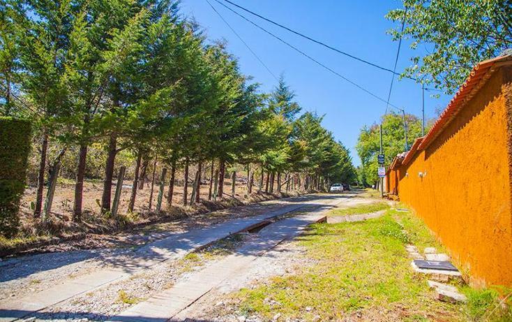 Foto de terreno habitacional en venta en circuito de las peras 21, san martín, san cristóbal de las casas, chiapas, 1824080 No. 01