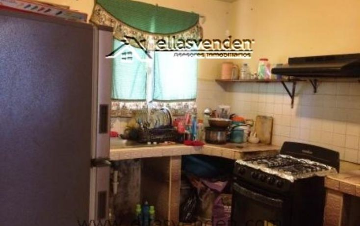 Foto de casa en venta en circuito de las quintas y cocoteros, residencial las quintas, guadalupe, nuevo león, 1648686 no 06