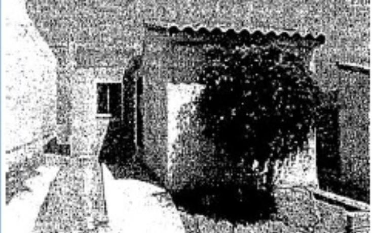 Foto de casa en venta en circuito de los encinos 409, el refugio, tijuana, baja california, 1650638 No. 01