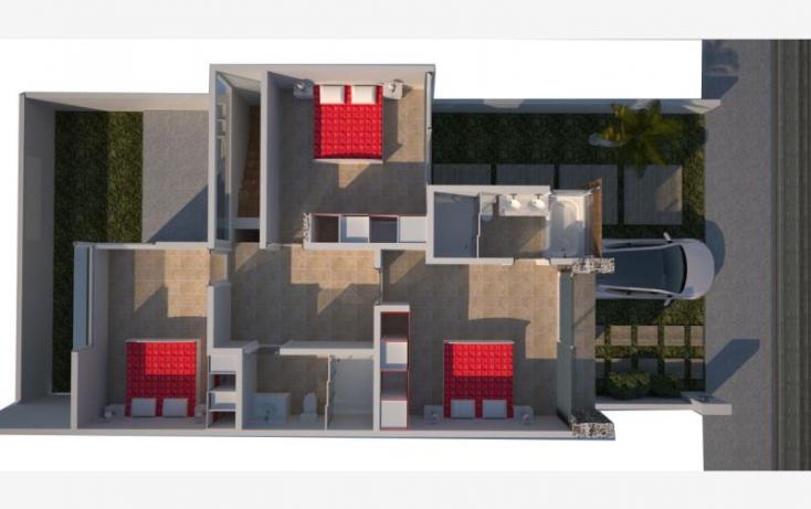 Foto de casa en venta en circuito de los lagos, azteca, querétaro, querétaro, 776737 no 03
