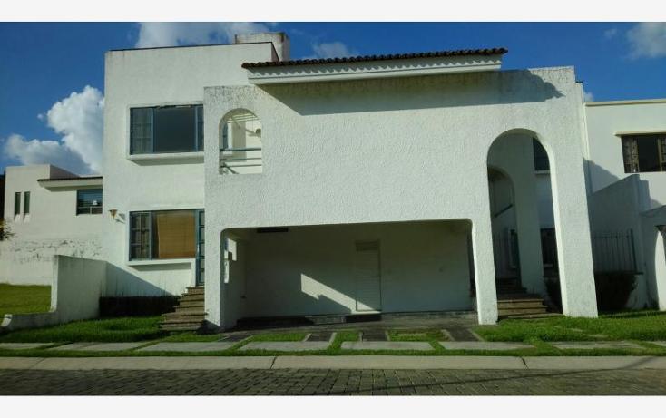 Foto de casa en renta en circuito de los laureles 0, san jose del tajo, tlajomulco de zúñiga, jalisco, 2669317 No. 01