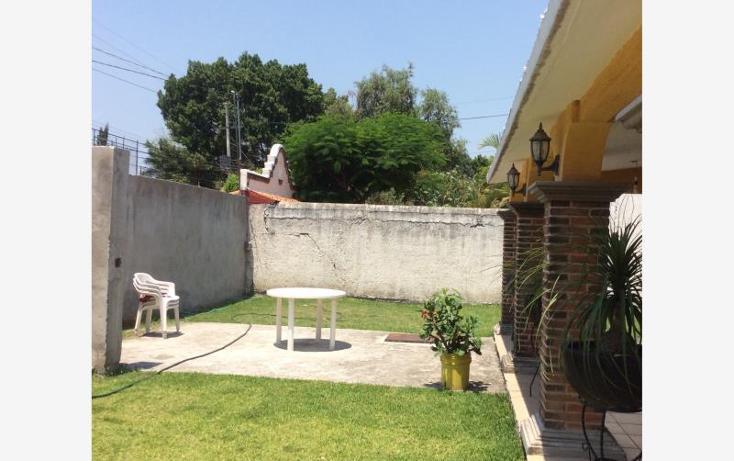 Foto de casa en venta en  1313, las fincas, jiutepec, morelos, 1937750 No. 03