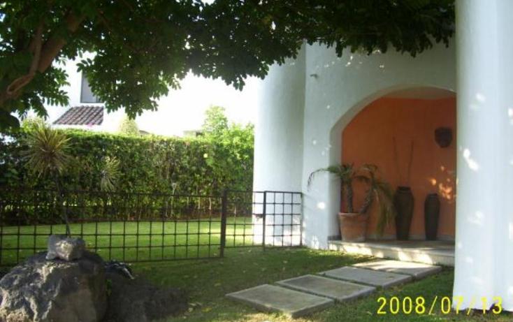 Foto de casa en renta en circuito del hombre 23, lomas de cocoyoc, atlatlahucan, morelos, 443776 No. 02