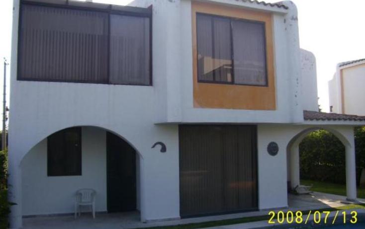 Foto de casa en renta en circuito del hombre 23, lomas de cocoyoc, atlatlahucan, morelos, 443776 No. 04