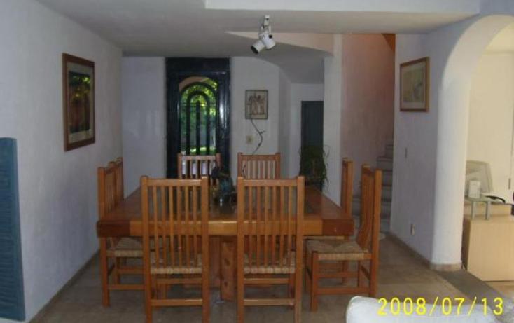 Foto de casa en renta en circuito del hombre 23, lomas de cocoyoc, atlatlahucan, morelos, 443776 No. 07