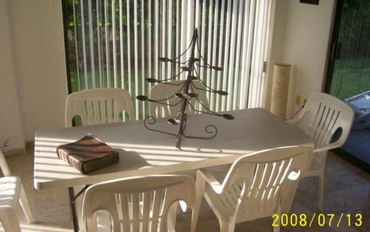 Foto de casa en renta en circuito del hombre 23, lomas de cocoyoc, atlatlahucan, morelos, 443776 No. 08